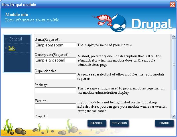 hook menu link alter drupal 7 Drupal hook described: hook_menu() (drupal 7) you can also add this link to any menu you want the menu entries do not change to the same order.